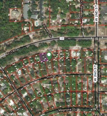 325 Ft Morgan Rd, Gulf Shores, AL 36542 (MLS #315621) :: EXIT Realty Gulf Shores