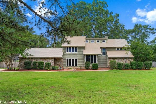 38375 Country Club Drive, Bay Minette, AL 36507 (MLS #315624) :: Elite Real Estate Solutions