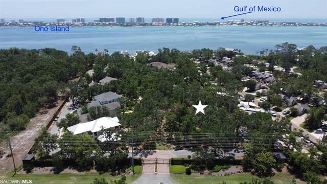 5097 Certain Circle, Orange Beach, AL 36561 (MLS #315625) :: Dodson Real Estate Group
