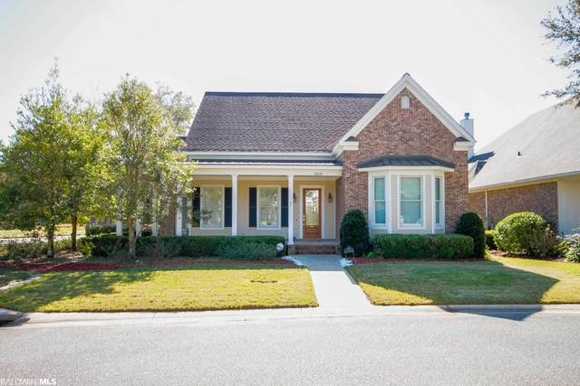 6686 Willowbridge Drive, Fairhope, AL 36532 (MLS #315626) :: Dodson Real Estate Group