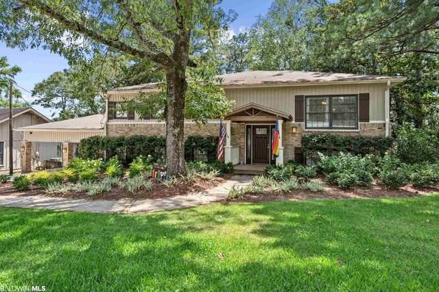 104 Malibu Cir, Daphne, AL 36526 (MLS #315633) :: Gulf Coast Experts Real Estate Team
