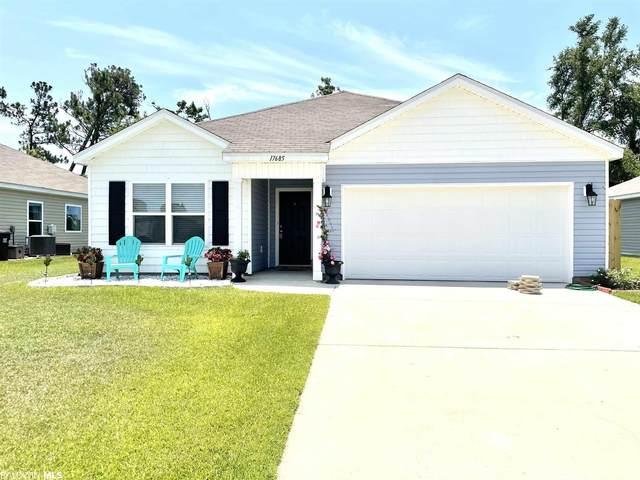 17685 Lewis Smith Drive, Foley, AL 36535 (MLS #315634) :: Dodson Real Estate Group