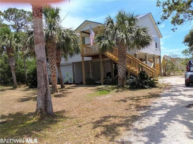 26438 Carondelette Drive, Orange Beach, AL 36561 (MLS #315635) :: Ashurst & Niemeyer Real Estate