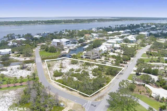 0 River Road, Orange Beach, AL 36561 (MLS #315638) :: EXIT Realty Gulf Shores