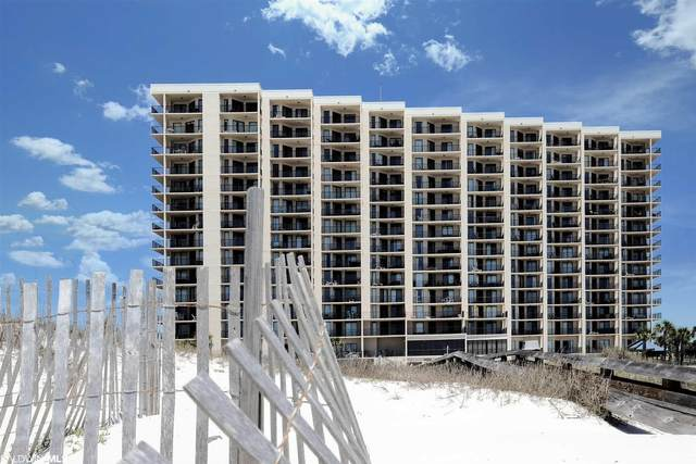 27100 Perdido Beach Blvd #1102, Orange Beach, AL 36561 (MLS #315642) :: Dodson Real Estate Group