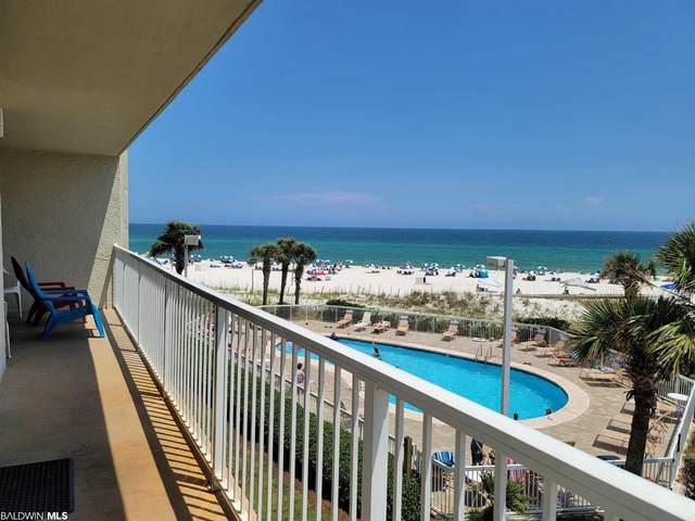 24522 Perdido Beach Blvd #3301, Orange Beach, AL 36561 (MLS #315646) :: Dodson Real Estate Group