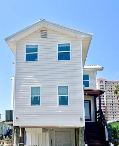 351 E 2nd Avenue, Gulf Shores, AL 36542 (MLS #315647) :: Dodson Real Estate Group