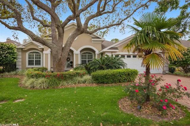 99 Lagoon Dr, Gulf Shores, AL 36542 (MLS #315648) :: Gulf Coast Experts Real Estate Team