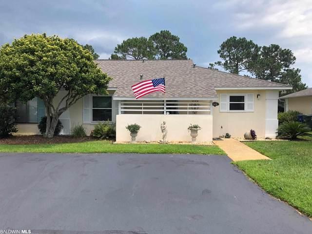 9474 Villas Dr, Foley, AL 36535 (MLS #315650) :: Crye-Leike Gulf Coast Real Estate & Vacation Rentals