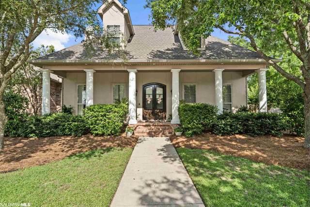 803 Eli Street, Fairhope, AL 36532 (MLS #315651) :: Gulf Coast Experts Real Estate Team