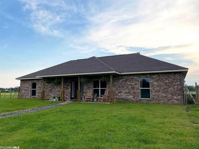 10021 Williams Ln, Elberta, AL 36530 (MLS #315652) :: Gulf Coast Experts Real Estate Team