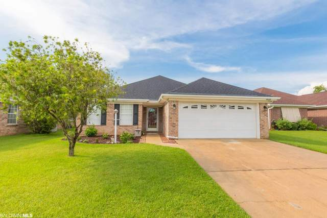 22729 Placid Drive, Foley, AL 36535 (MLS #315654) :: The Kathy Justice Team - Better Homes and Gardens Real Estate Main Street Properties