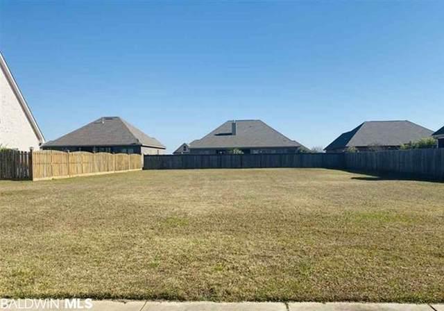 0 Rocky Road Loop, Gulf Shores, AL 36542 (MLS #315656) :: Crye-Leike Gulf Coast Real Estate & Vacation Rentals