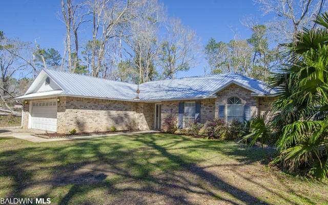 7416 Cook Road, Foley, AL 36535 (MLS #315657) :: Gulf Coast Experts Real Estate Team