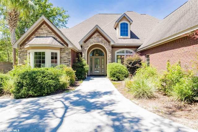 22521 E Us Highway 98, Foley, AL 36535 (MLS #315659) :: Alabama Coastal Living