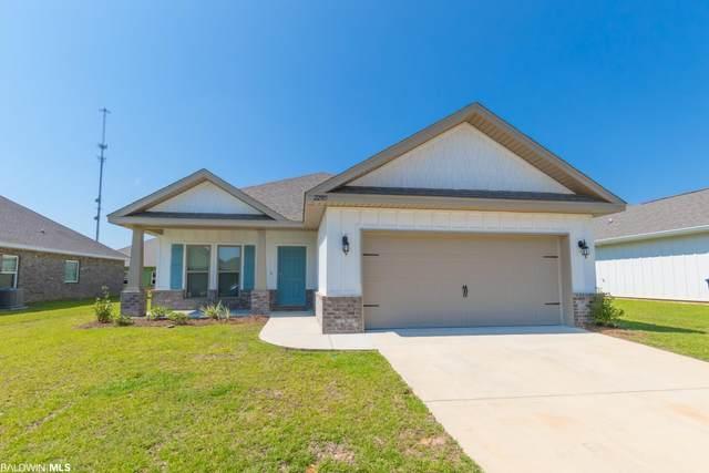 22915 Lieutenant Avenue, Foley, AL 36535 (MLS #315665) :: Coldwell Banker Coastal Realty