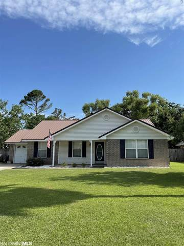 103 Pine Place Dr, Foley, AL 36535 (MLS #315672) :: Coldwell Banker Coastal Realty