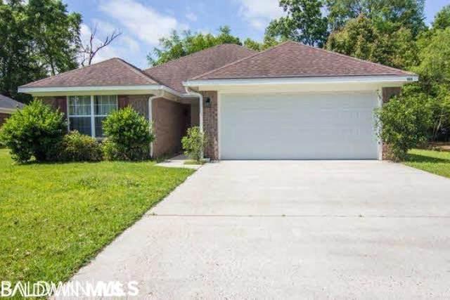 135 Cluster Oaks Court, Foley, AL 36535 (MLS #315673) :: Coldwell Banker Coastal Realty
