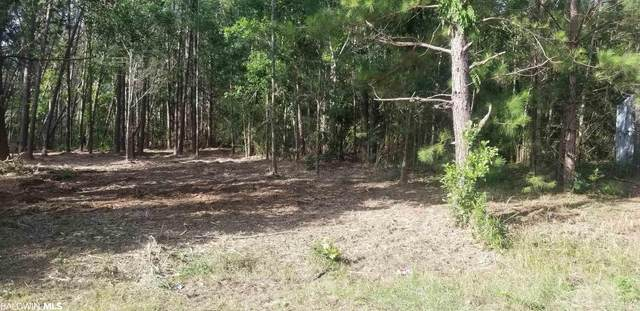 0 Hilltop Rd, Robertsdale, AL 36567 (MLS #315677) :: The Kathy Justice Team - Better Homes and Gardens Real Estate Main Street Properties
