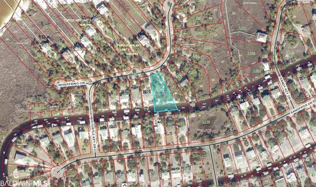 16 Turtle Key Drive, Orange Beach, AL 36561 (MLS #315684) :: Gulf Coast Experts Real Estate Team
