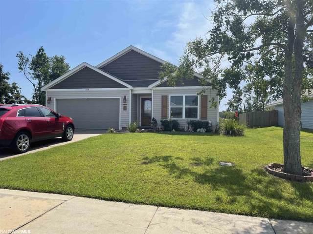 17521 Lewis Smith Drive, Foley, AL 36535 (MLS #315686) :: Bellator Real Estate and Development