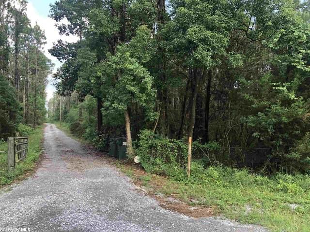0000 County Road 91, Lillian, AL 36549 (MLS #315694) :: Ashurst & Niemeyer Real Estate
