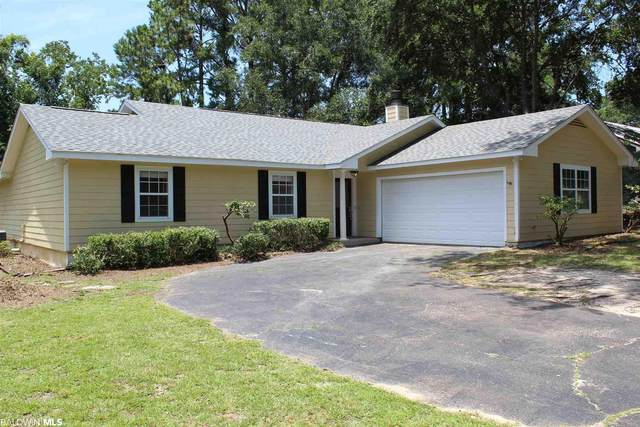 107 Palisades Cir, Daphne, AL 36526 (MLS #315699) :: The Kathy Justice Team - Better Homes and Gardens Real Estate Main Street Properties
