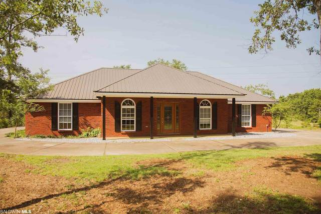 14458 County Road 54, Loxley, AL 36551 (MLS #315706) :: The Kathy Justice Team - Better Homes and Gardens Real Estate Main Street Properties