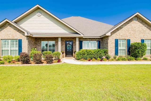 4132 Augusta Drive, Gulf Shores, AL 36542 (MLS #315707) :: Gulf Coast Experts Real Estate Team
