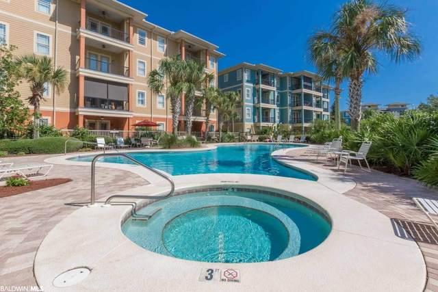 1430 Regency Road B201, Gulf Shores, AL 36542 (MLS #315712) :: Gulf Coast Experts Real Estate Team