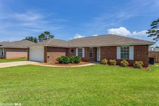 3304 Tiller Ct, Pensacola, FL 32507 (MLS #315718) :: Mobile Bay Realty