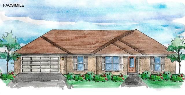 10849 Cord Ave, Bay Minette, AL 36507 (MLS #315720) :: Sold Sisters - Alabama Gulf Coast Properties