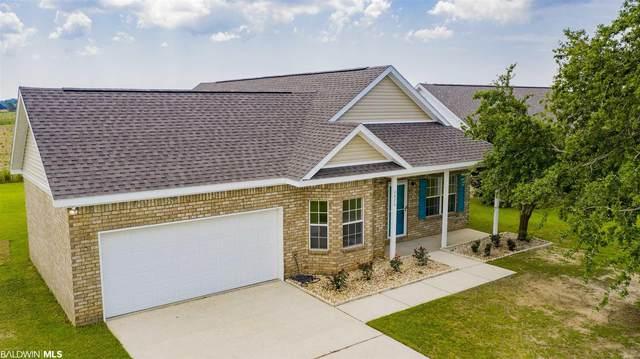6870 Crimson Ridge Street, Gulf Shores, AL 36542 (MLS #315721) :: Gulf Coast Experts Real Estate Team