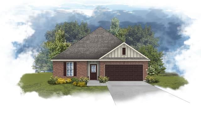 21171 Chardonnay Dr, Silverhill, AL 36576 (MLS #315726) :: Alabama Coastal Living