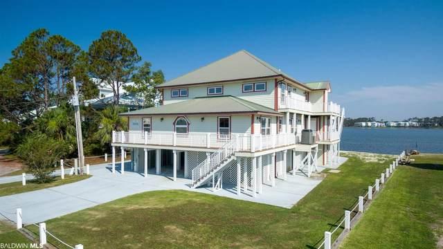 406 Minnow Ln, Gulf Shores, AL 36542 (MLS #315727) :: Gulf Coast Experts Real Estate Team