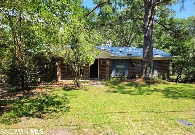 2610 Old Spanish Trail, Daphne, AL 36526 (MLS #315728) :: Gulf Coast Experts Real Estate Team