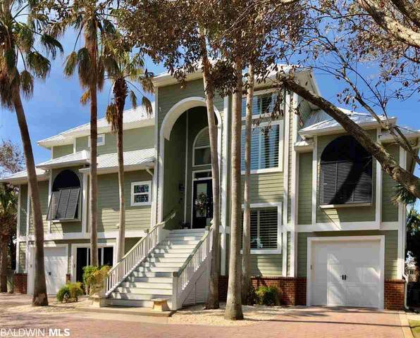30215 Canal Court, Orange Beach, AL 36561 (MLS #315730) :: Crye-Leike Gulf Coast Real Estate & Vacation Rentals