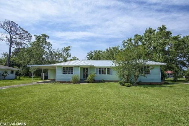 315 W Marigold Av, Foley, AL 36535 (MLS #315733) :: Coldwell Banker Coastal Realty
