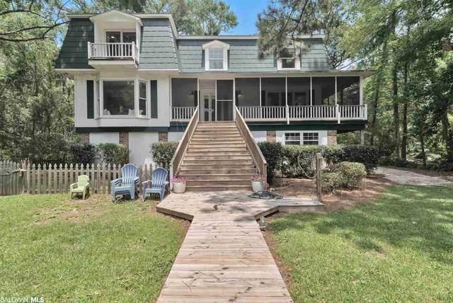 6637 S Winding Brook Drive, Fairhope, AL 36532 (MLS #315737) :: Gulf Coast Experts Real Estate Team