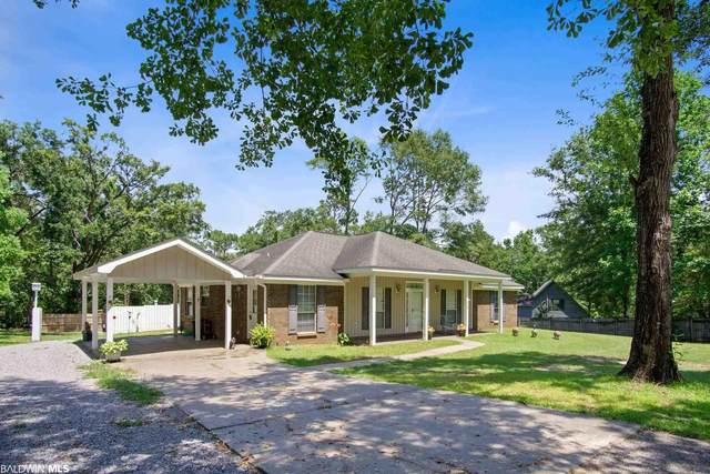1608 Auburn Avenue, Bay Minette, AL 36507 (MLS #315738) :: Gulf Coast Experts Real Estate Team