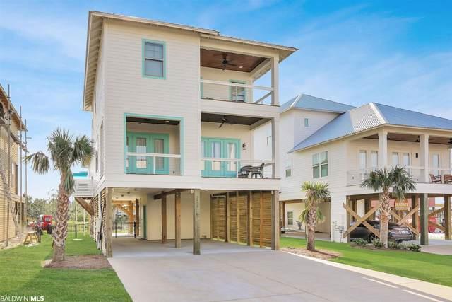 3405 Madison Av, Orange Beach, AL 36561 (MLS #315739) :: Gulf Coast Experts Real Estate Team