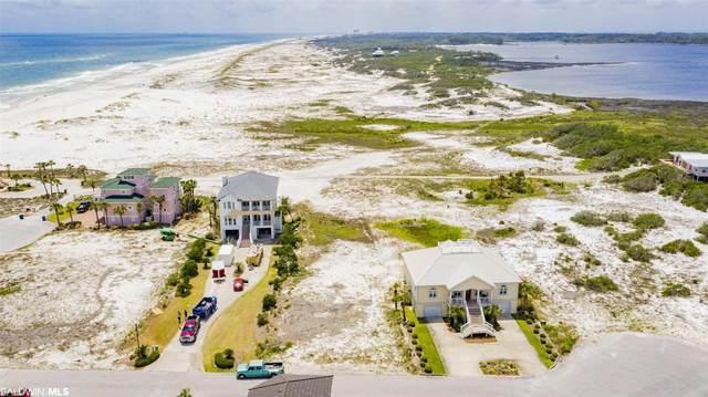 23 Starfish Lane, Gulf Shores, AL 36542 (MLS #315741) :: Gulf Coast Experts Real Estate Team