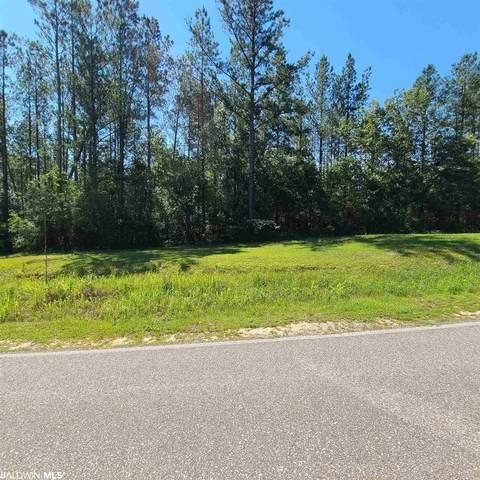 0 Styx River Rd, Stapleton, AL 36578 (MLS #315742) :: Ashurst & Niemeyer Real Estate