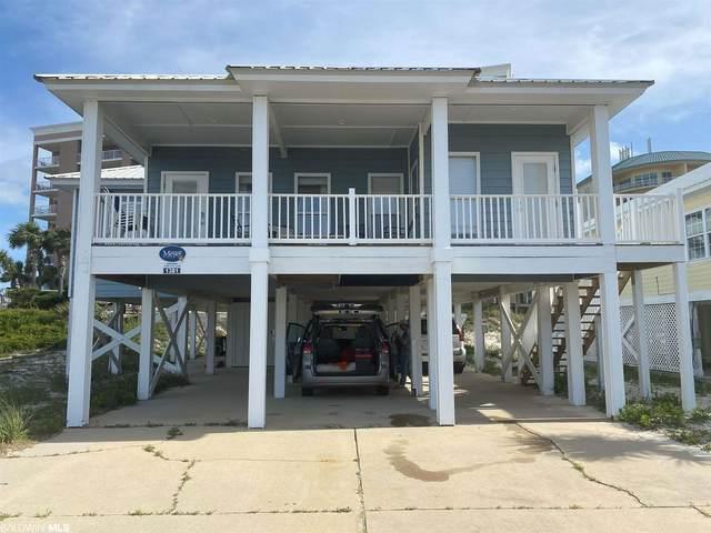 1381 Sandy Lane, Gulf Shores, AL 36542 (MLS #315743) :: Crye-Leike Gulf Coast Real Estate & Vacation Rentals