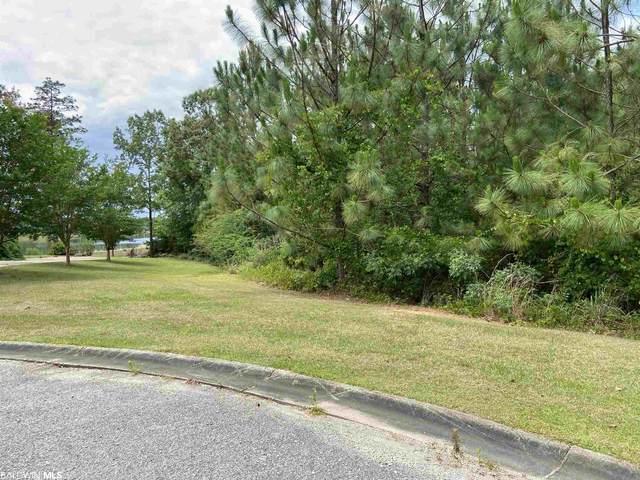 0 Charleston Court, Brewton, AL 36426 (MLS #315744) :: Bellator Real Estate and Development