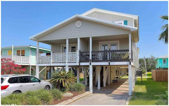 1476 W Lagoon Avenue B, Gulf Shores, AL 36542 (MLS #315745) :: Dodson Real Estate Group