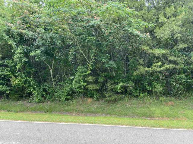 0 Wild Ave, Evergreen, AL 36401 (MLS #315751) :: Coldwell Banker Coastal Realty