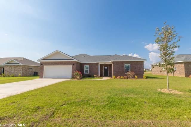 15675 Rushbrook Ct, Foley, AL 36535 (MLS #315752) :: Bellator Real Estate and Development