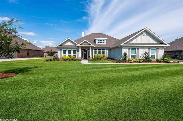 744 Winesap Drive, Fairhope, AL 36532 (MLS #315762) :: Ashurst & Niemeyer Real Estate