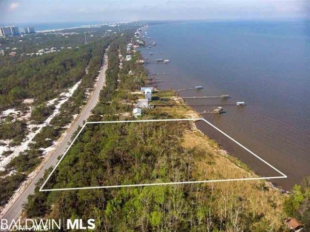 0 State Highway 180, Gulf Shores, AL 36542 (MLS #315765) :: Alabama Coastal Living